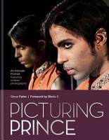 Picturing Prince PDF