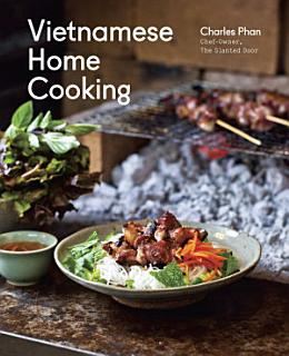 Vietnamese Home Cooking Book