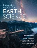 Laboratory Manual for Earth Science