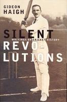 Silent Revolutions PDF