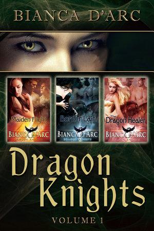 Dragon Knights Anthology Volume 1 PDF