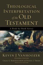 Theological Interpretation of the Old Testament PDF