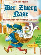 Der Zwerg Nase: Märchen