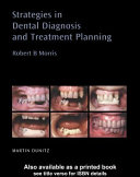 Strategies in Dental Diagnosis and Treatment Planning