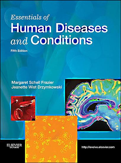 Essentials of Human Diseases and Conditions   E Book PDF
