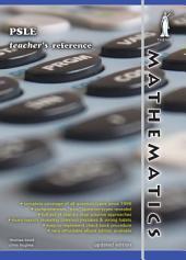 Singapore PSLE Mathematics Teacher's Reference 2011 (Yellowreef)