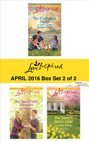Harlequin Love Inspired April 2016   Box Set 2 of 2 PDF