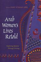 Arab Women s Lives Retold PDF