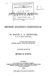 The Artillerists   Manual  and British Soldiers   Compendium PDF