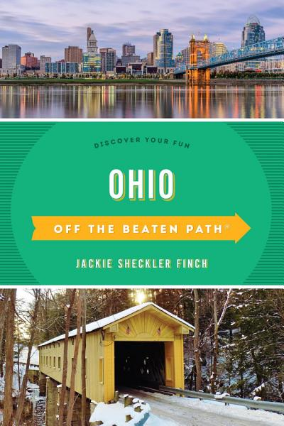 Ohio Off The Beaten Path