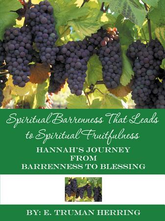 Spiritual Barrenness That Leads to Spiritual Fruitfulness PDF