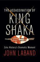 The Assassination of King Shaka PDF