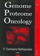 Genome and Proteome in Oncology