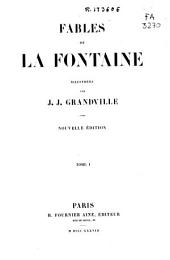 Fables de La Fontaine: Volume 3