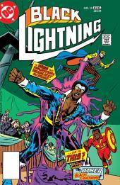Black Lightning (1977-) #10