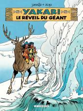 Yakari - tome 29 - Le Réveil du géant