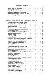 The Practitioner: Volume 43