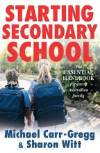 Starting Secondary School PDF