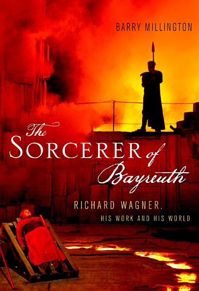 Download The Sorcerer of Bayreuth Book