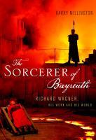 The Sorcerer of Bayreuth PDF