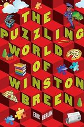The Puzzling World of Winston Breen: Volume 1