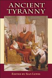 Ancient Tyranny Book PDF