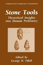 Stone Tools