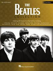 The Beatles Collection - Songbook: Big-Note Piano