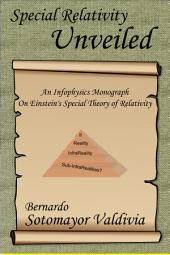 Special Relativity Unveiled: An Infophysics Monograph
