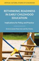 Rethinking Readiness in Early Childhood Education PDF