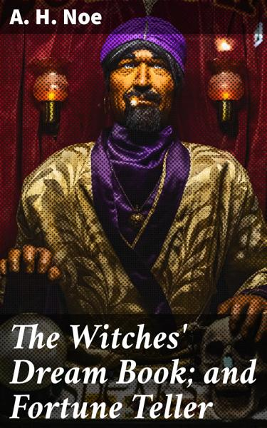 Download The Witches  Dream Book  and Fortune Teller Book