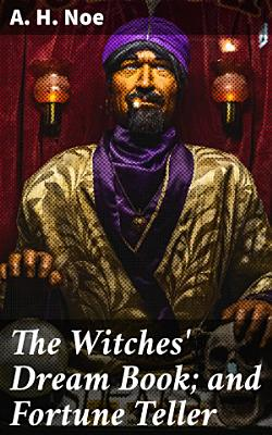 The Witches  Dream Book  and Fortune Teller
