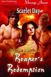 Reaper's Redemption [Legends & Myths 2]