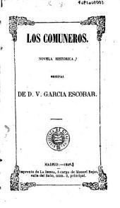 Los Comuneros: novela historica