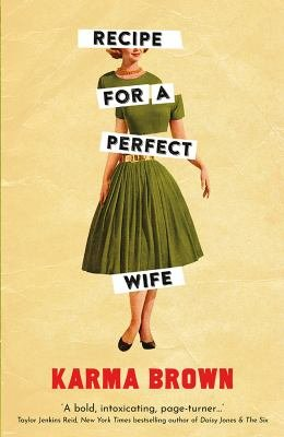 Download Recipe for a Perfect Wife Book