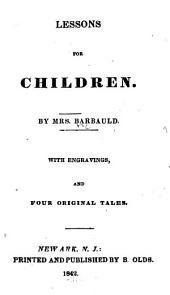 Lessons for Children