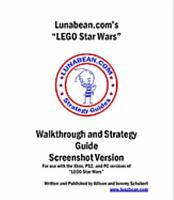 Lunabean s Unofficial  Lego Star Wars  Walkthrough and Strategy Guide PDF