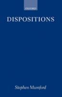 Dispositions PDF