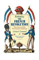 Rethinking the French Revolution PDF