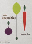 Download On Vegetables Book