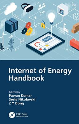 Internet of Energy Handbook