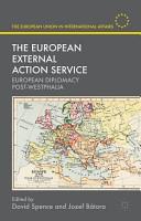 The European External Action Service PDF