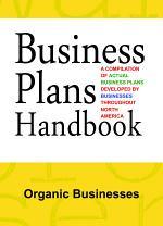 Business Plans Handbook: