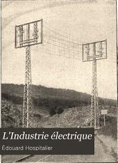 L'Industrie électrique: Numéro14
