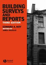 Building Surveys and Reports