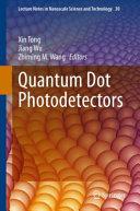 Quantum Dot Photodetectors