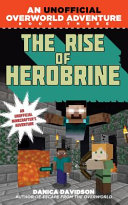 The Rise of Herobrine PDF