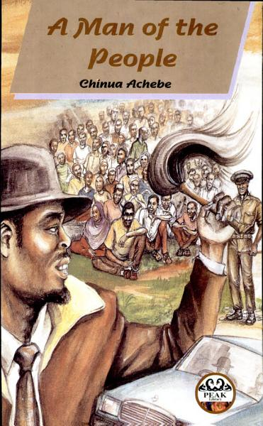 Download A Man of the People Book