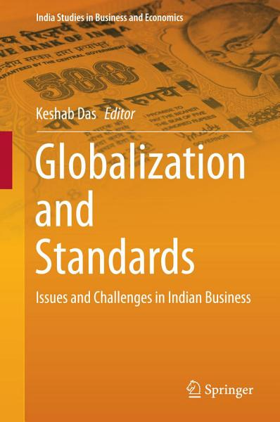Globalization and Standards PDF