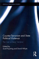 Counter Terrorism and State Political Violence PDF
